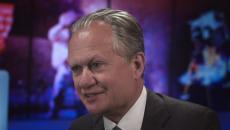 Richard Buxton, Merian Global Investors | Moon Landing marked the beginning of bear market