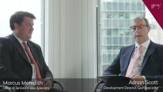 UK Terrorism Insurance: a discussion with Geo Specialty