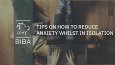 BIBA | Anxiety at home