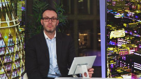 Insure TV News | Partnerships & Acquisitions