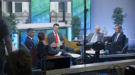 Insurance Asset Management Roundtable | ESG