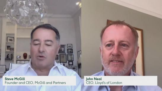 In Conversation with McGill and Partners
