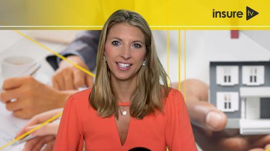 Insure TV News   US Flood Risk
