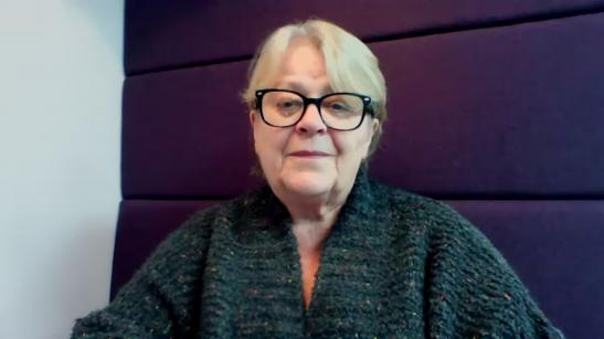 Airmic CEO Julia Graham on 2021 Conference Themes