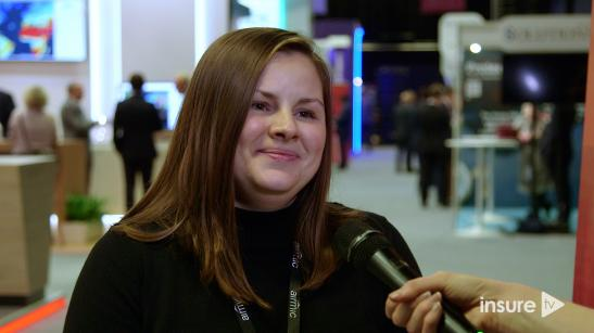 AXA XL | Airmic Conference 2021