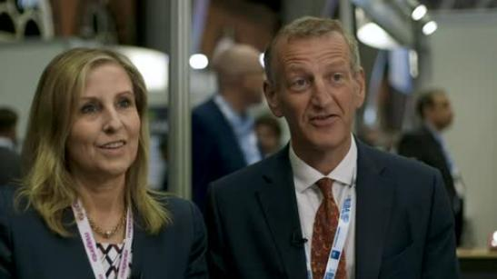 BIBA Conference | Patrick Caiger-Smith & Catherine Bell
