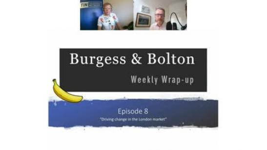 Burgess & Bolton | Episode 8