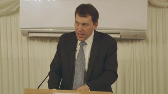 John Glen | BIBA Manifesto 2020
