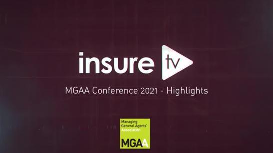 MGAA conference highlights