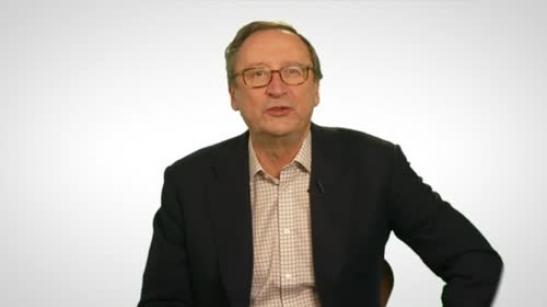 John Haley, CEO, Willis Towers Watson