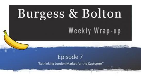 Burgess & Bolton | Episode 7