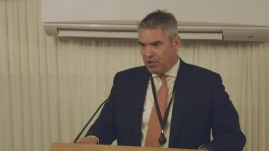 Craig Tracey | BIBA Manifesto 2020