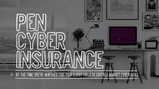 Pen Cyber Insurance   Episode One