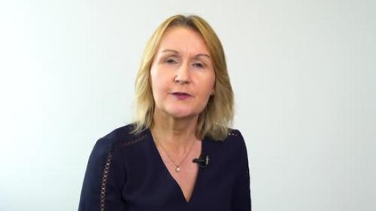 Sinéad Browne, CEO, Allianz