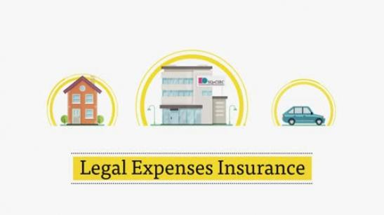 What is legal expenses insurance?