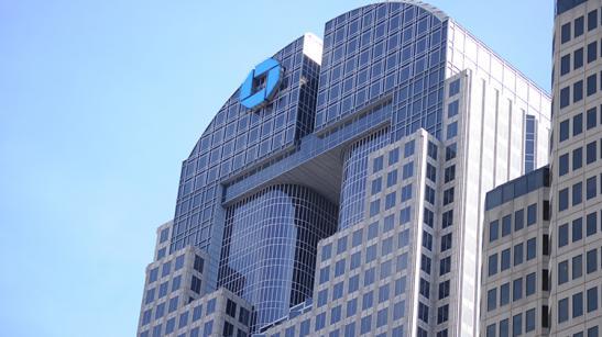 JPMorgan Applies for Blockchain Patent