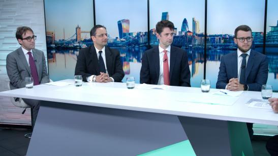 European Insurance Industry | LGIM