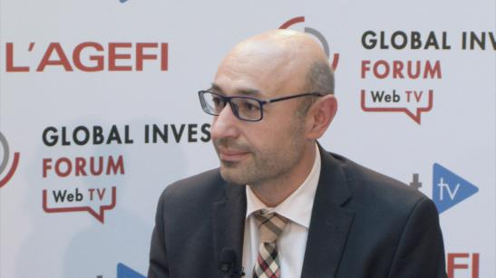 Global Invest Forum | Insurance Industry