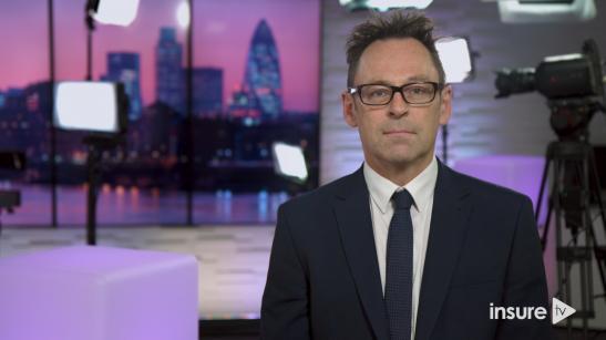 Insure TV News | 8th April 2019