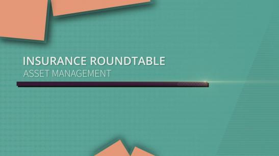 Asset Management | Insurance Roundtable June 2020
