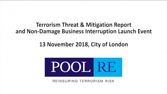 The changing terrorist threat landscape
