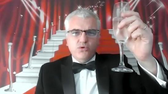Press Play: Live | Broker Network Awards