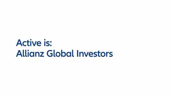 Active is: Insurance Asset Management